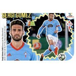 Sergi Gómez Celta 5