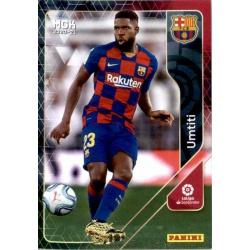 Umtiti Barcelona 62