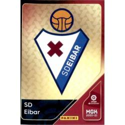 Emblem Eibar 127