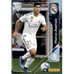 Marcos Asensio Real Madrid 231