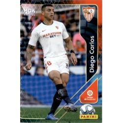 Diego Carlos Sevilla 275