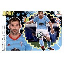 Jonny Celta 7A
