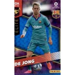 De Jong Barcelona Elite 365