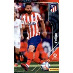 Felipe Atlético Madrid 42