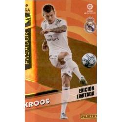 Kroos Real Madrid Edición Limitada