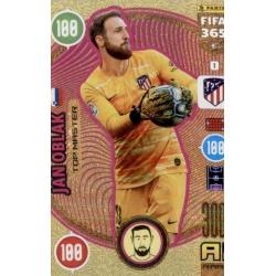 Jan Oblak Rare Atlético Madrid 1