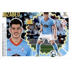 Jozabed Celta 12A