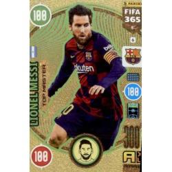 Lionel Messi Rare Barcelona 6