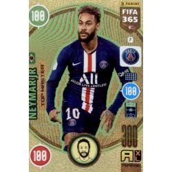 Neymar Jr Rare Paris Saint-Germain 7