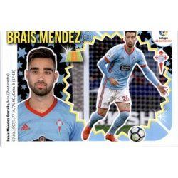 Brais Méndez Celta 12B