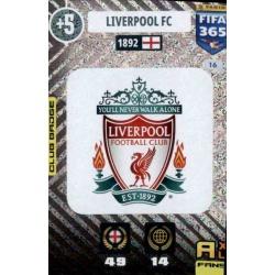 Escudo Liverpool 16