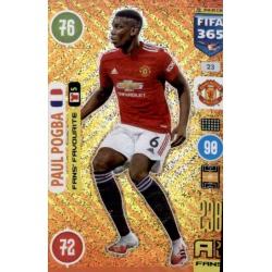 Paul Pogba Fans Favourites 23