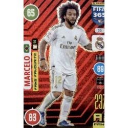 Marcelo Fans Favourites 33