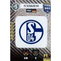 Escudo FC Schalke 04 46