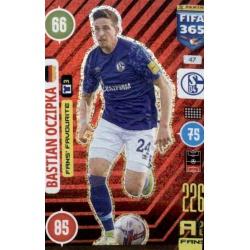 Bastian Oczipka Fans Favourites 47
