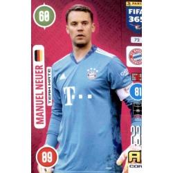Manuel Neuer Bayern München 72
