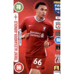 Trent Alexander-Arnold Liverpool 83