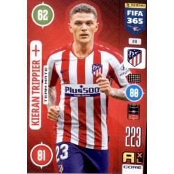 Kieran Trippier Atlético Madrid 88