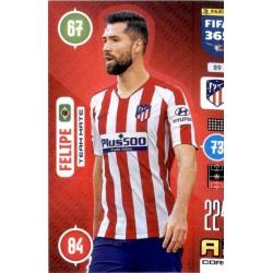 Felipe Atlético Madrid 89