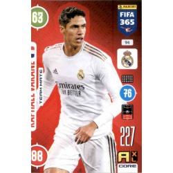 Raphaël Varane Real Madrid 94