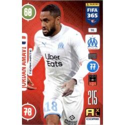 Jordan Amavi Olympique Marseille 96