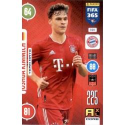 Joshua Kimmich Bayern München 101