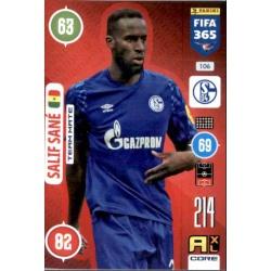 Salif Sané FC Schalke 04 106