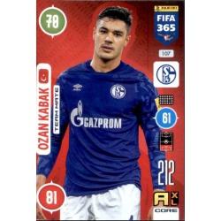 Ozan Kabak FC Schalke 04 107
