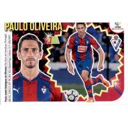 Paulo Oliveira Eibar 6