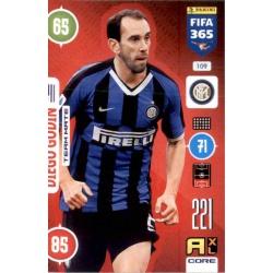 Diego Godin Inter Milan 109