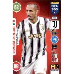 Giorgio Chiellini Juventus 110
