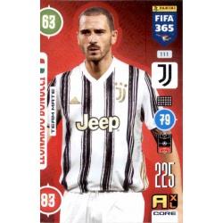 Leonardo Bonucci Juventus 111