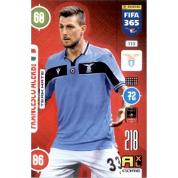 Francesco Acerbi SS Lazio 113