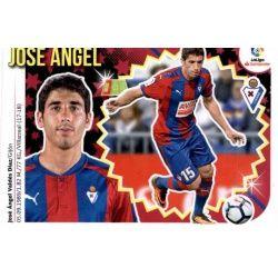 José Ángel Eibar 7