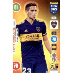 Iván Marcone Boca Juniors 125
