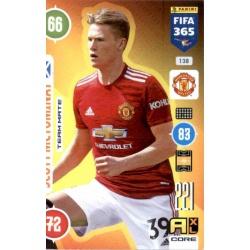 Scott McTominay Manchester United 138