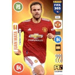 Juan Mata Manchester United 141