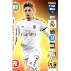 Federico Valverde Real Madrid 150