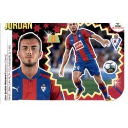 Jordán Eibar 10