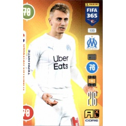 Valentin Rongier Olympique Marseille 153