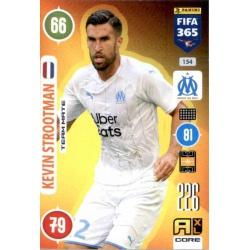 Kevin Strootman Olympique Marseille 154