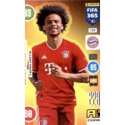 Leroy Sané Bayern München 159