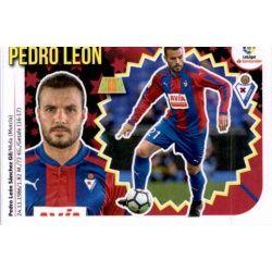 Pedro León Eibar 11