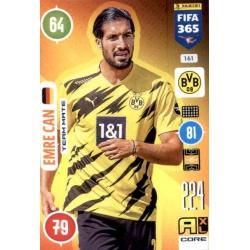 Emre Can Borussia Dortmund 161