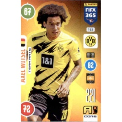 Axel Witsel Borussia Dortmund 162