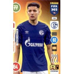 Amine Harit FC Schalke 04 166