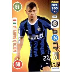 Nicolò Barella Inter Milan 169