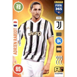 Adrien Rabiot Juventus 173