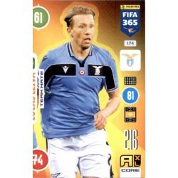 Lucas Leiva SS Lazio 174