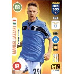 Manuel Lazzari SS Lazio 178